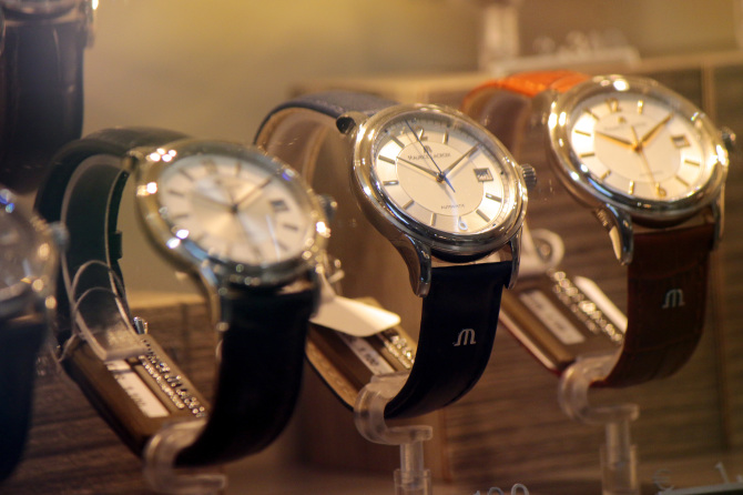 Because We Like It Vintage Watches (price unavailable)